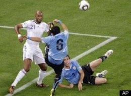 Prediksi Prancis vs Uruguay 16 Agustus  2012
