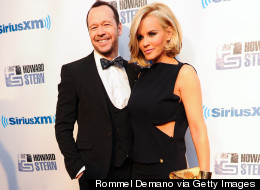 Jenny McCarthy Is Engaged!