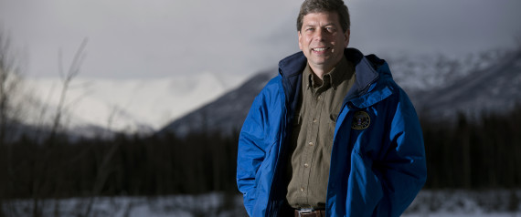 SUPER PAC MARK BEGICH