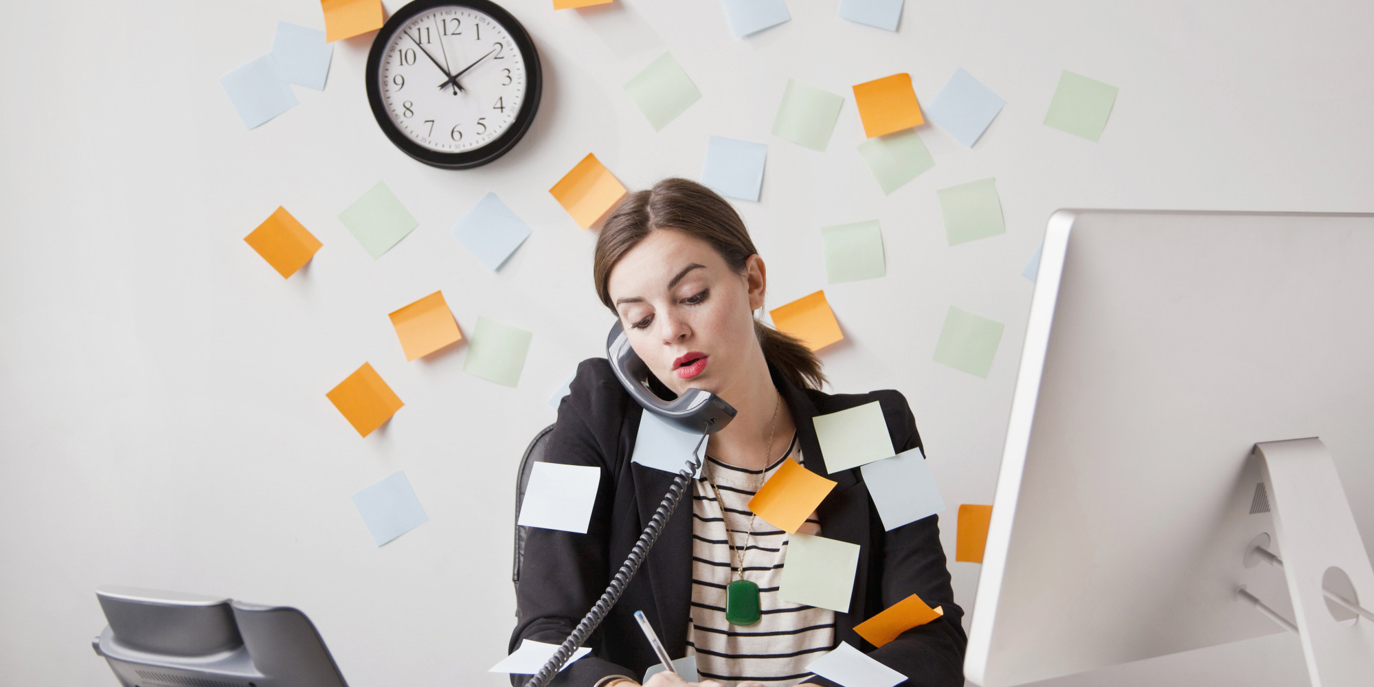 Multitasking: The Multitasking Myth