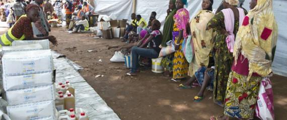 La Repubblica Centrafricana non può aspettare