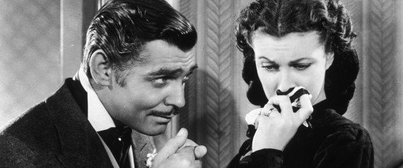 gone with the wind clark gable