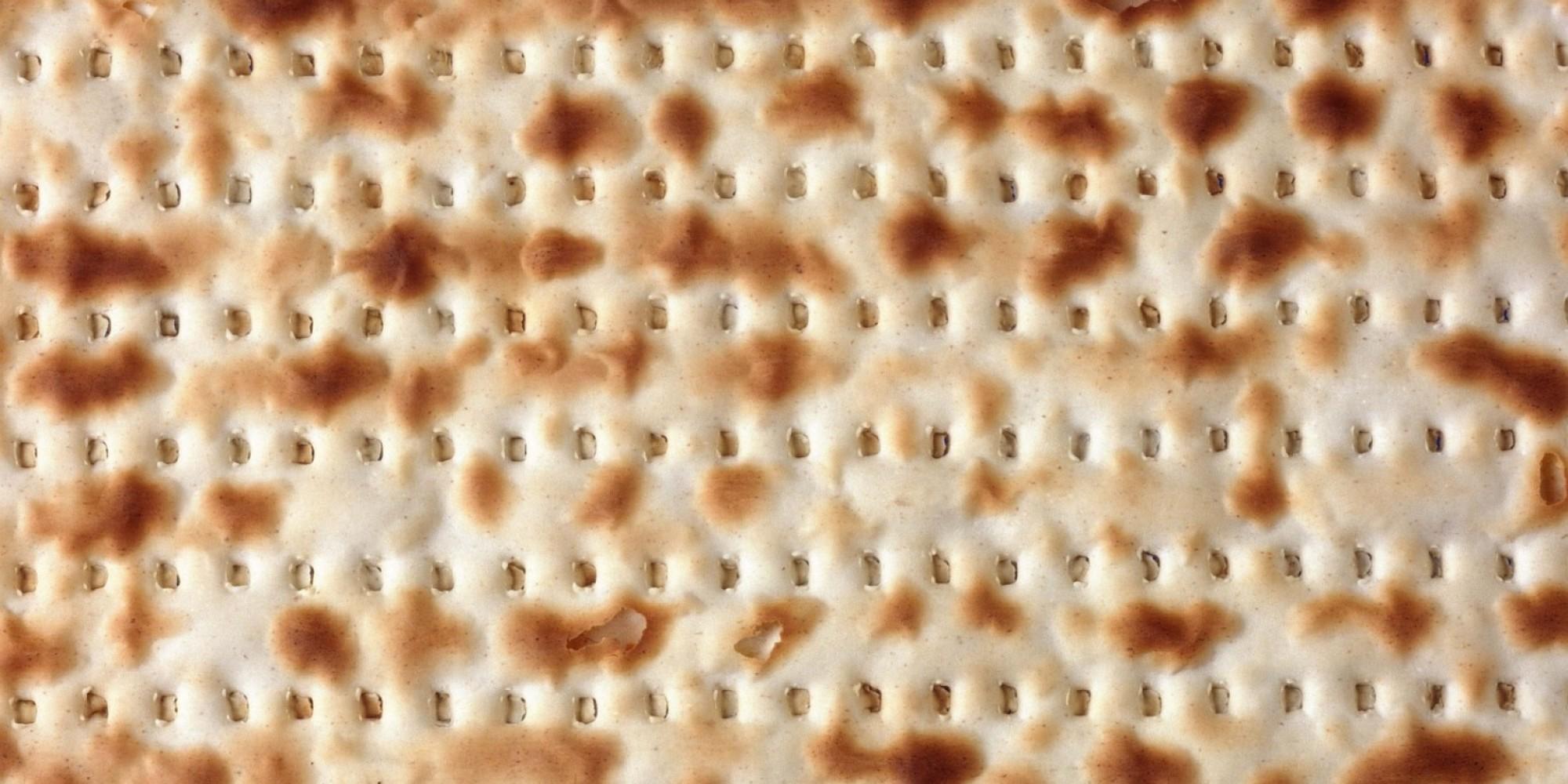Finding Business Wisdom in a Box of Matzah | HuffPost
