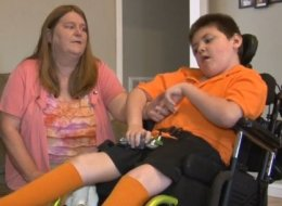 Student In Wheelchair Barred From Field Trip For Shocking Reason