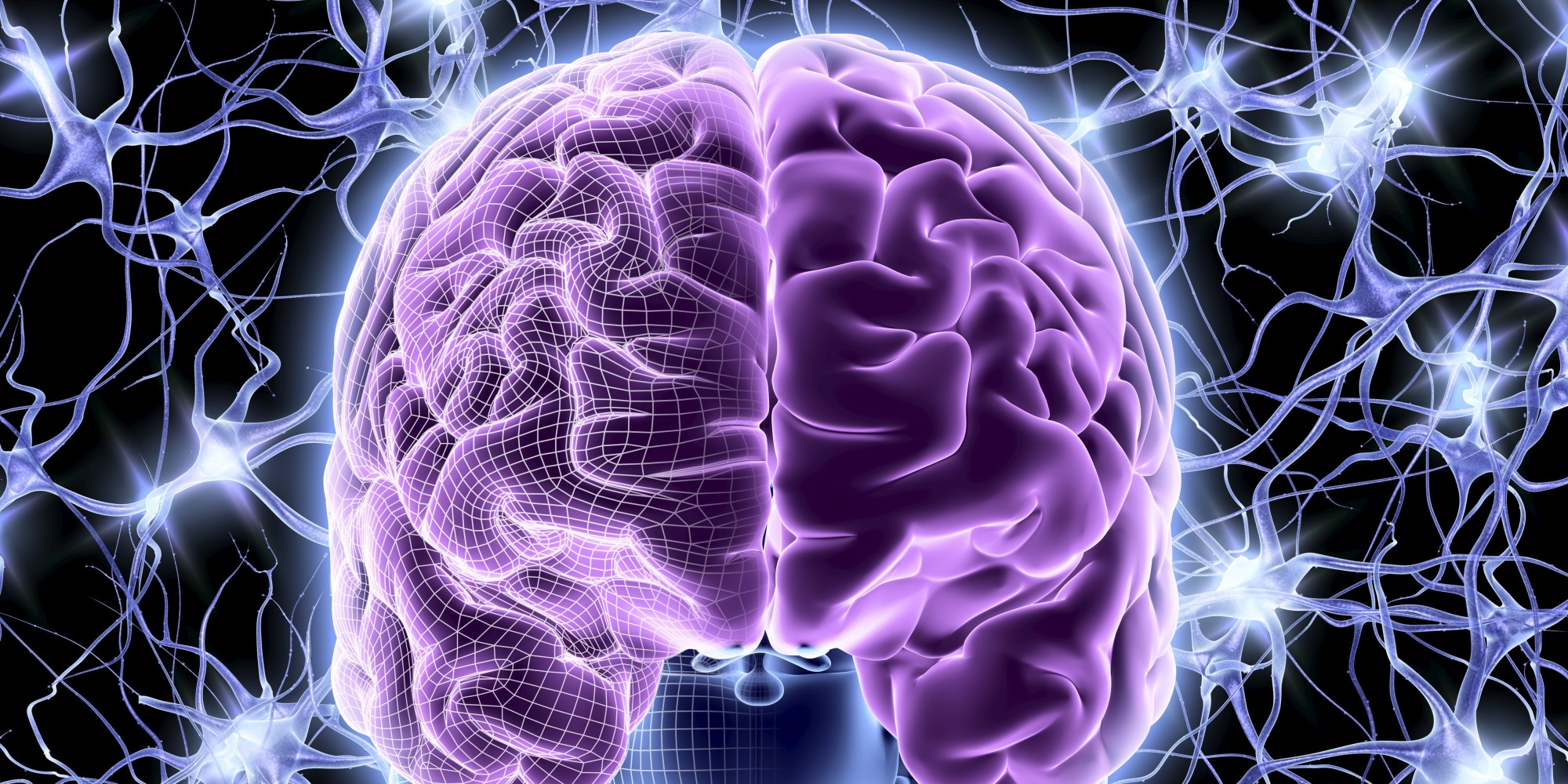 Your Brain May Start Slowing Down As Young As Age 24