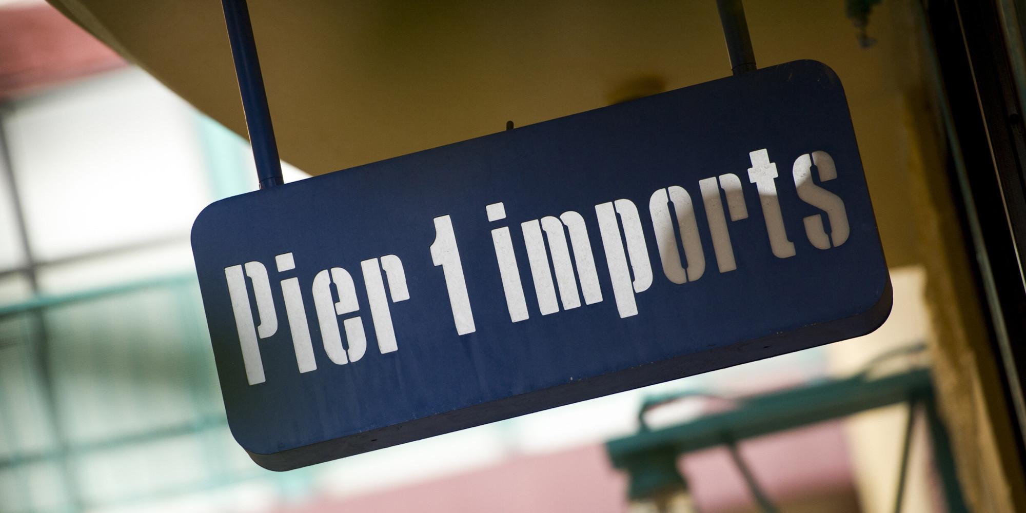 Amazoncom PIER 1 IMPORTS