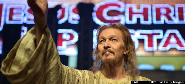 Original 'Jesus Christ Superstar,' Hopes Pope Francis Will Come To The Musical