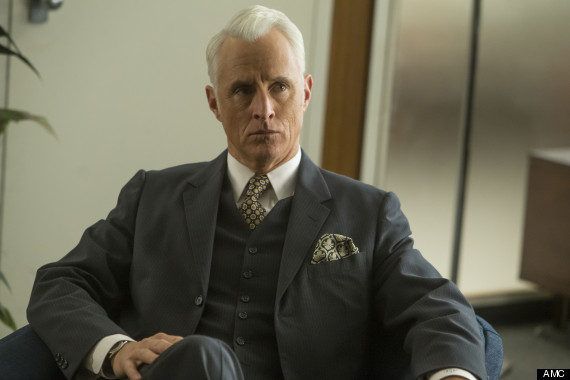 mad men first look