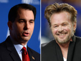 SCOTT WALKER JOHN MELLENCAMP