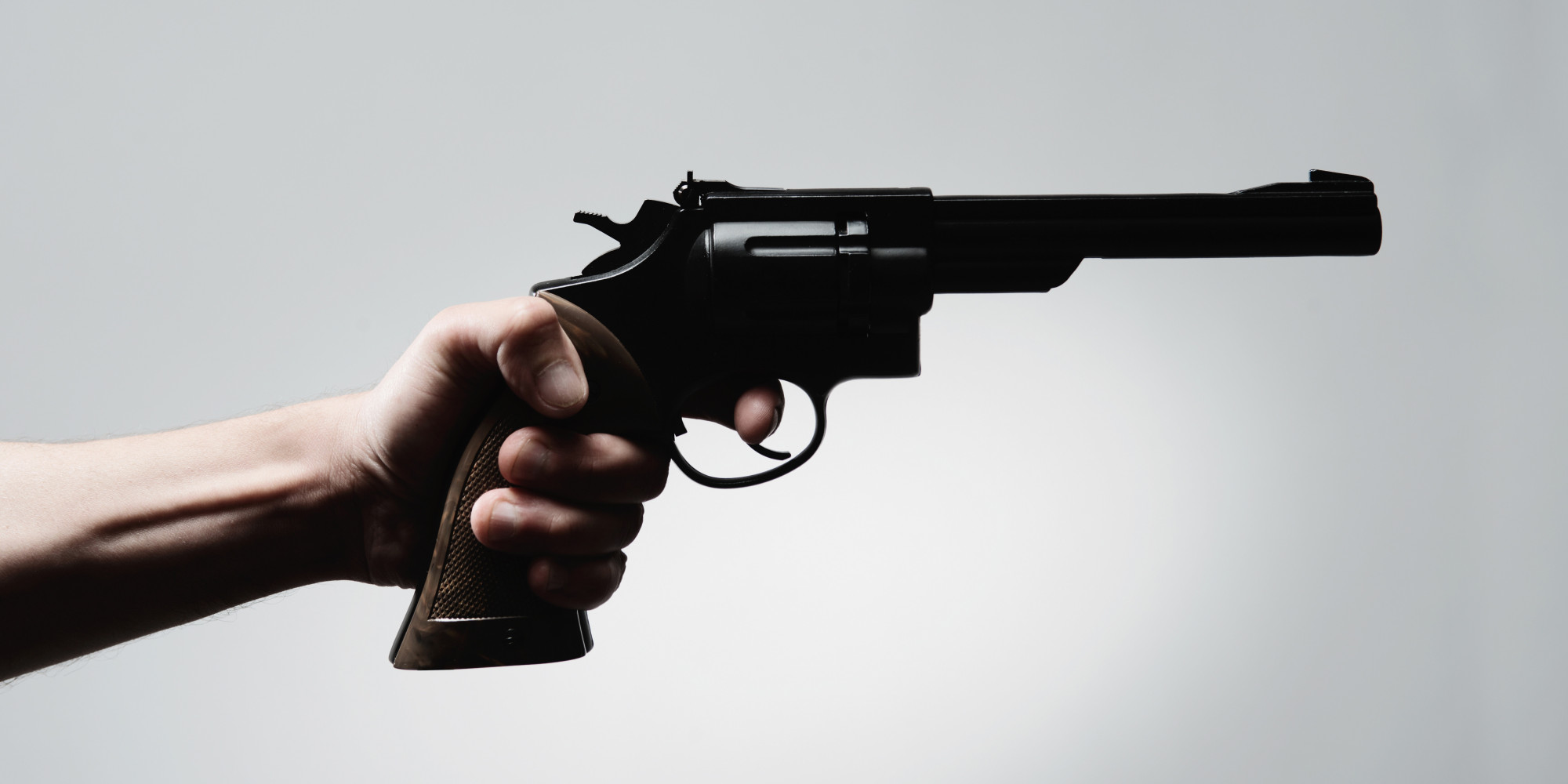 Half Of Americans Support Stricter Gun Laws, But Many ...