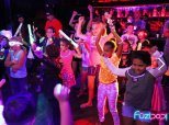 Parents, This Is One Nightclub You Won't Need A Sitter To Go To
