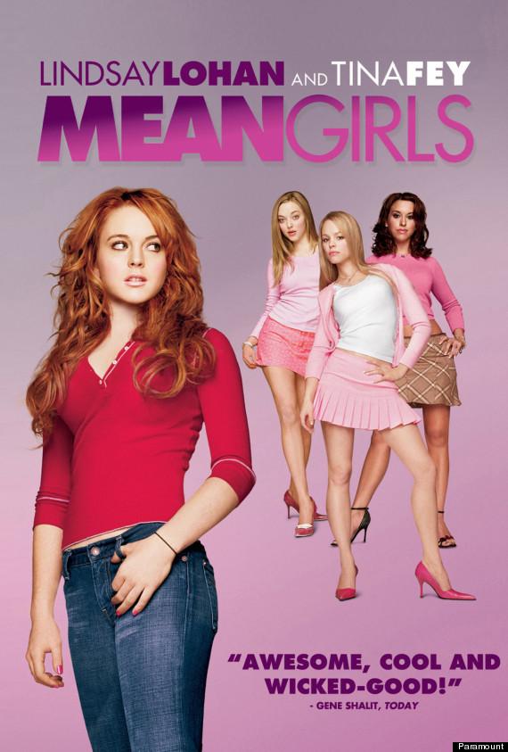 mean girls alternate original ending