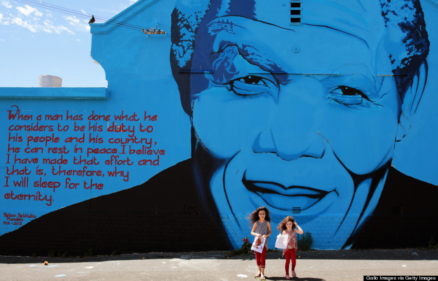 The 26 best cities in the world to see street art huffpost for Arte del sudafrica