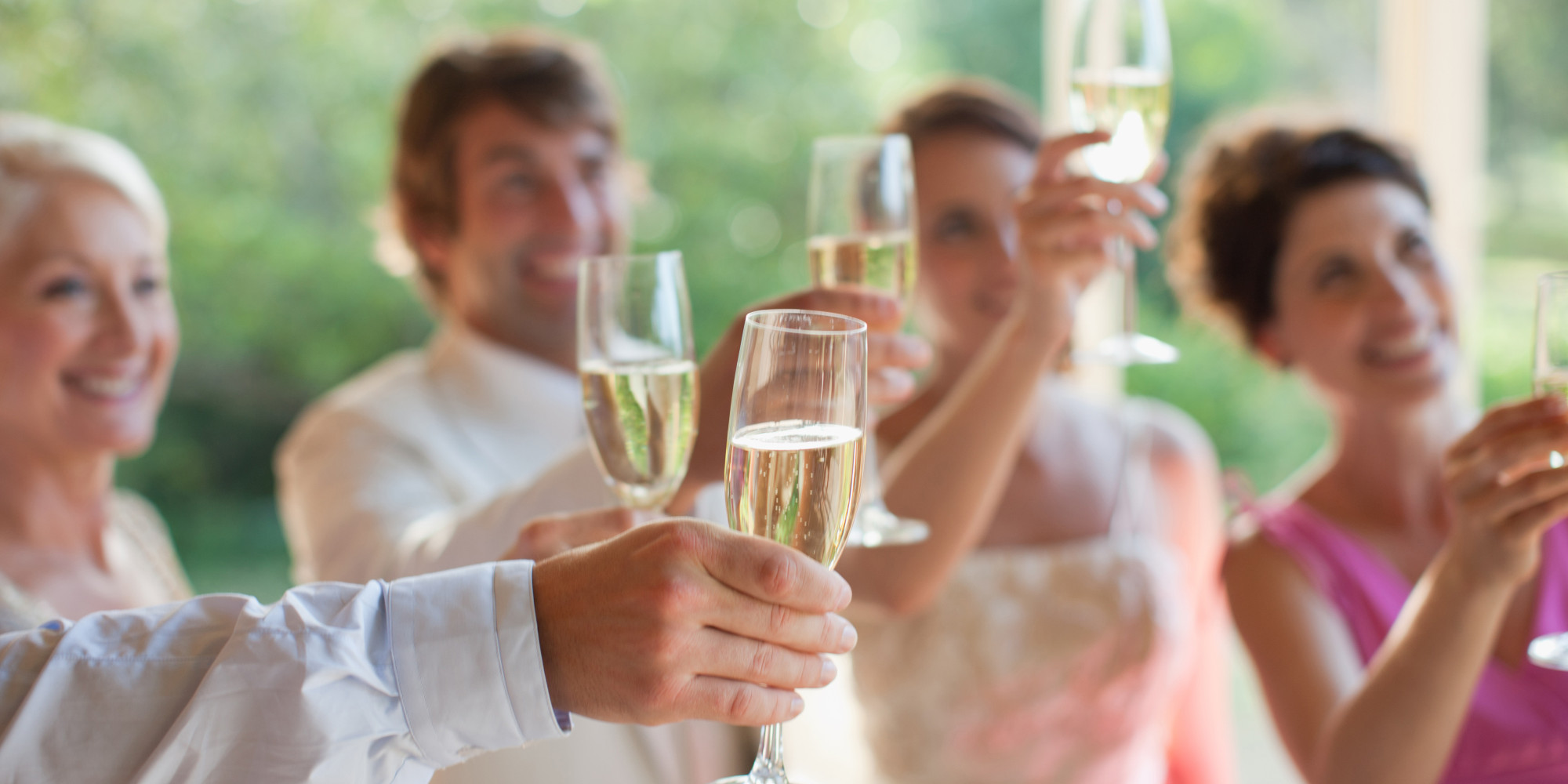 Wedding Gift List Rude : Sticky Wedding Situation: Asking For Cash Is Insulting, Tacky And Rude ...