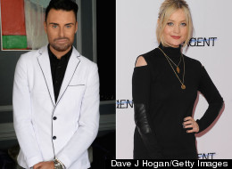 Could Rylan And Laura Be Replacing Caroline And Matt On 'Xtra Factor'