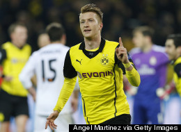 Who Does Marco Reus Want To Join? It's Transfer Talk