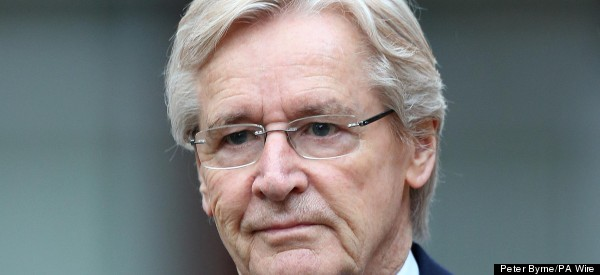 Bill Roache Preparing For 'Corrie' Comeback