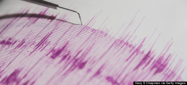 Second Quake Shakes Up Rutland Area