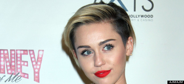 Miley Cancels ANOTHER Gig