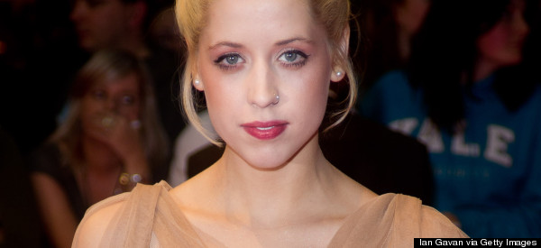 Peaches Linked With 'Top Model' Role Before Death