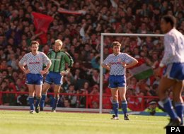 Liverpool Could Learn From Manchester United's 1992 Title Collapse