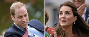 Kate William Funny