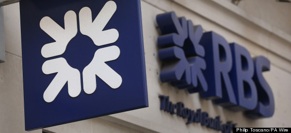 RBS Cleared Of Defrauding Small Firms