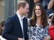 Kate Middleton And William Get Matchy In Australia