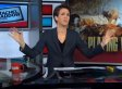 Rachel Maddow Calls Out Fox News' 'Hilarious And Pitiful' Coverage