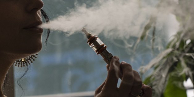 Electronic cigarettes online ordering