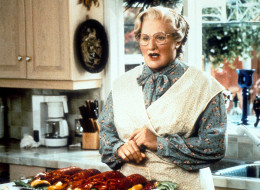 This Is The Best 'Mrs. Doubtfire'-Related News Ever