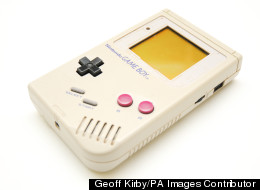 Happy 25th to Game Boy - The Daddy of Gaming