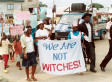 Saving Witch Children In Nigeria