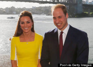 Prince William Isn't A Fan Of Kate's Clothes?