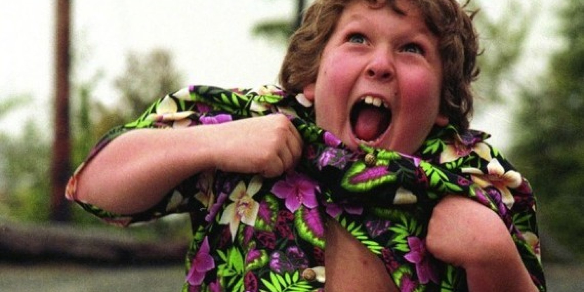 everything chunk eats in the goonies from pepsi to pizza