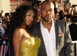 'Scandal' Star Columbus Short Allegedly Threatens To Kill Wife, Restraining Order Says