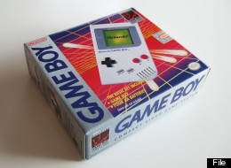 REVIEW: Game Boy!