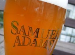 Sam Adams Craft Beer Status John Kerry
