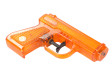 10th-Grader Suspended For Having Squirt Gun