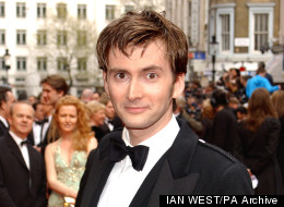 Pictures: David Tennant Through The Years