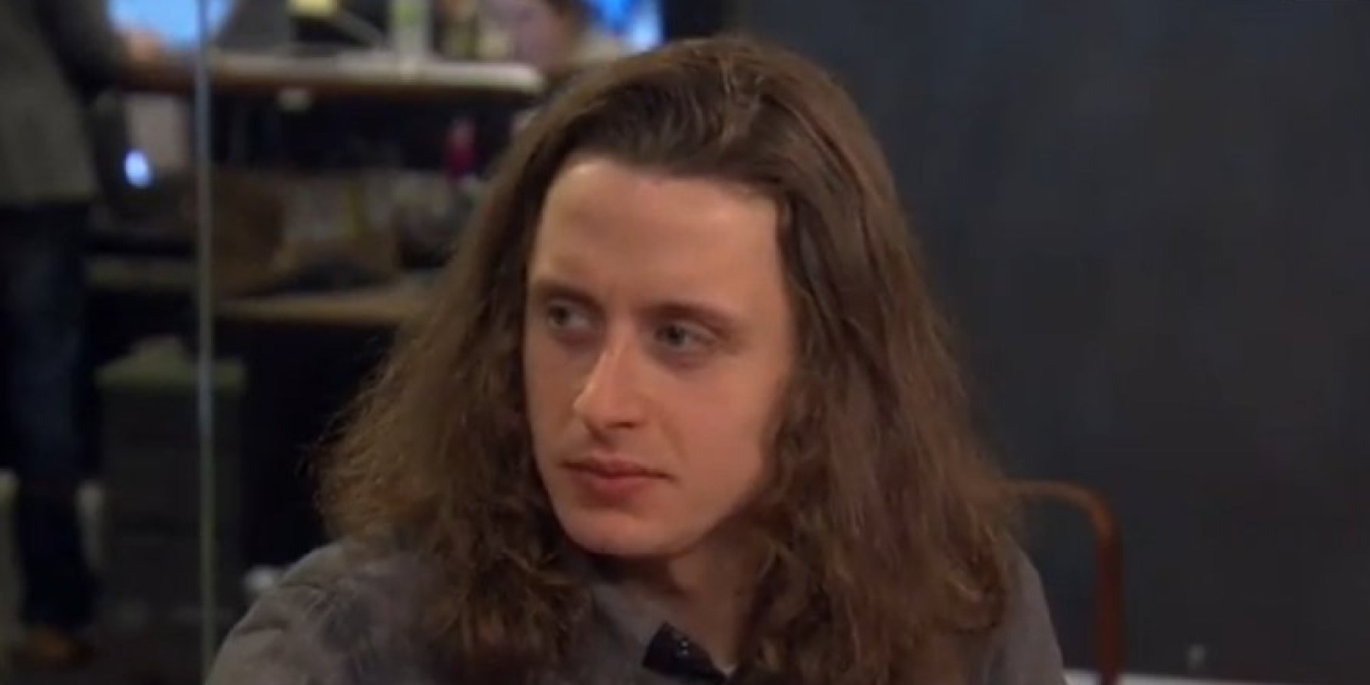 Rory Culkin As A Kid I Read Scripts Instead Of Books