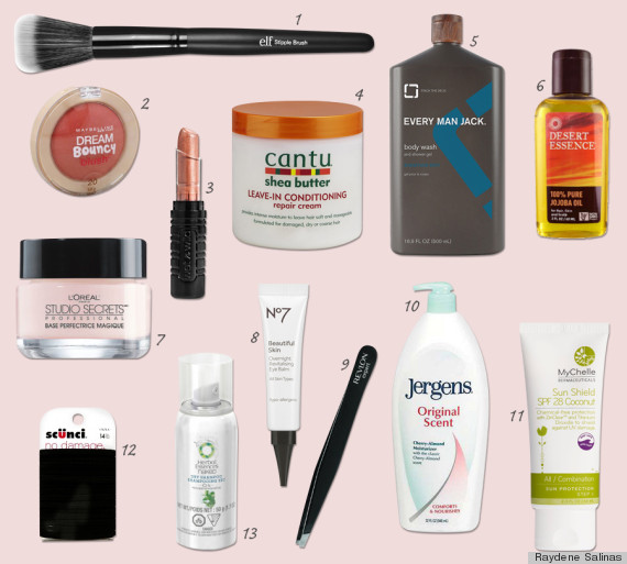 walgreens beauty products