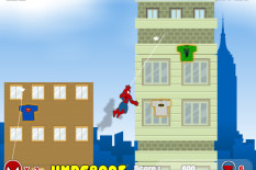 Spiderman | Bild: Bild