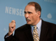 Miliband Hires Top Obama Campaign Strategist David Axelrod