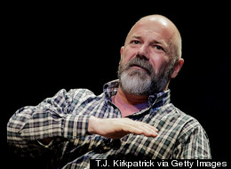 Andrew Sullivan Rips NY Times Reporter's Marriage Equality Book