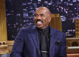 Why Steve Harvey Needs To Have A Seat