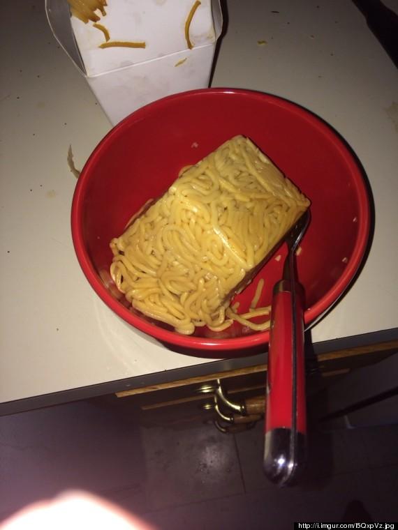 noodle mold