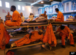 California Prison Overcrowding: Supreme Court To Hear California Prison-Overcrowding Case