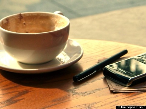 5 Myths About Caffeine, Busted