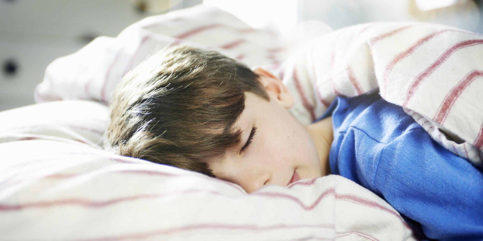Children & Sleep